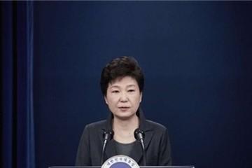 Con gái bà Choi bị bắt ở Đan Mạch