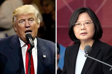 Ông Trump kỳ vọng mối quan hệ tốt với Nga và Trung Quốc