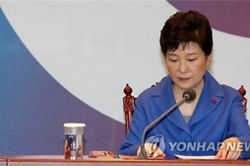 Tổng thống Hàn Quốc bác cáo buộc tham nhũng, nói bị 'gài bẫy'