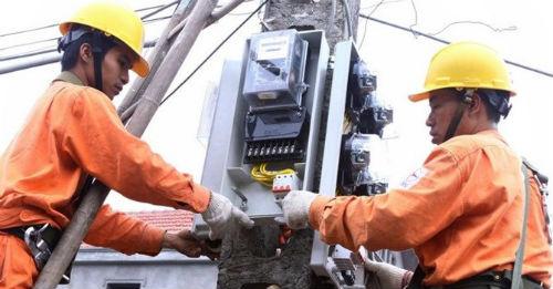 Lãnh đạo EVN: Giá than tăng 7% sẽ làm chi phí sản xuất điện tăng thêm 4.620 tỷ đồng trong năm 2017