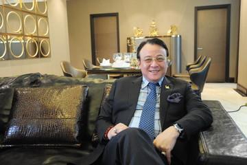 Chủ tịch Tân Hoàng Minh: 'Giá thắng cuộc quá... cao'