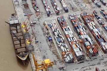 Asean chạy đua cảng biển