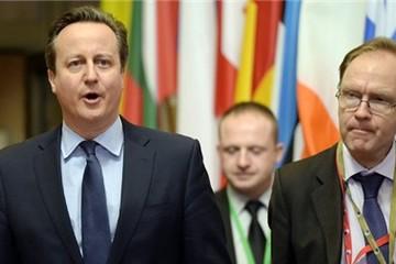 Anh âm thầm vận động để ở lại Liên minh Châu Âu?