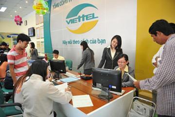 Viettel bỏ cước roaming trong khu vực Đông Dương
