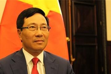 Thủ tướng mời ông Donald Trump dự APEC ở Việt Nam