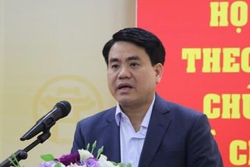"""Chủ tịch Hà Nội: """"Tôi không bao giờ đổ lỗi cho thế hệ trước"""""""