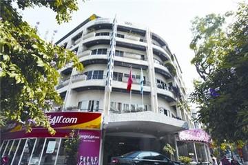 """Hậu thanh tra Tổng công ty Đường sắt Việt Nam: """"Điểm nghẽn"""" đất vàng Khách sạn Thương mại Sài Gòn"""