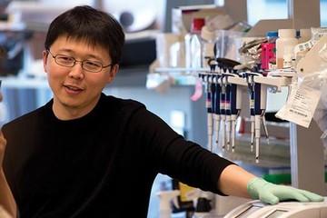 Đây là một trong những nhà khoa học xuất sắc nhất thế giới đương thời và anh mới chỉ 35 tuổi