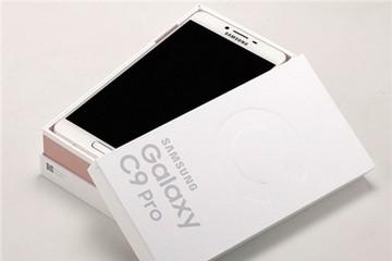 Smartphone RAM 6 GB đầu tiên của Samsung sắp bán ở VN