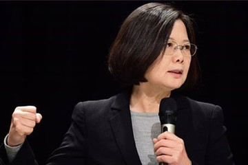 Trung Quốc cảnh báo Mỹ về chuyến thăm của lãnh đạo Đài Loan