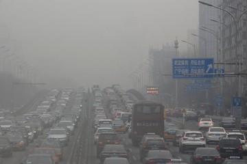 Bắc Kinh: cảnh sát vào cuộc chống ô nhiễm
