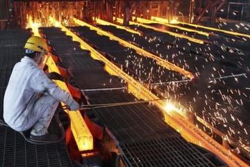 Bộ Công Thương: Năm 2017 lượng sắt thô và thép cán ước đạt 11,3 triệu tấn