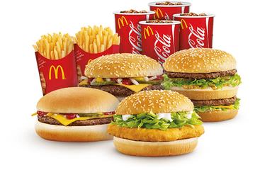 McDonald's bán 80% cổ phần tại thị trường Trung Quốc?