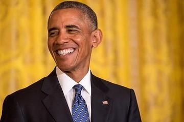Rời Nhà Trắng, ông Obama sắp chuyển hướng ca nhạc