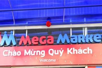 Metro Việt Nam đổi tên thành MM Mega Market