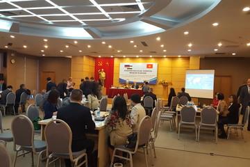 Bashkortostan ngỏ ý hợp tác khai thác dầu khí tại Bà Rịa - Vũng Tàu