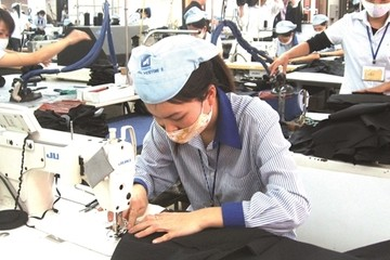 Môi trường kinh doanh Việt Nam chậm cải thiện so với khu vực
