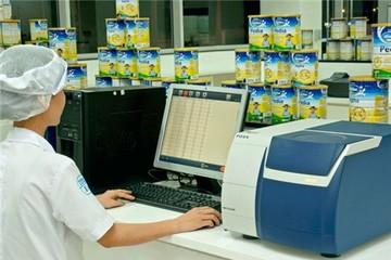 Ngành sữa đạt doanh thu trên 95.000 tỷ đồng năm vừa qua