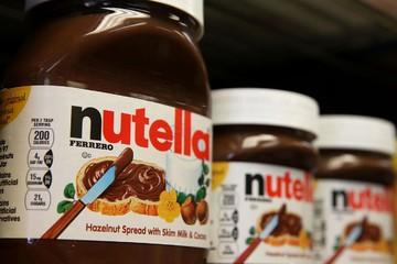 Socola Nutella chứa chất gây ung thư?
