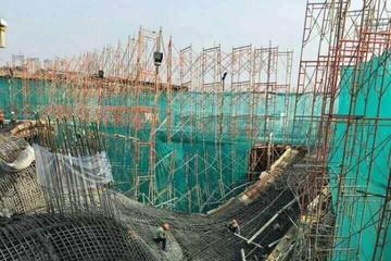 Sập công trình Trung tâm thương mại đường Sư Vạn Hạnh, nhà thầu An Phong nói gì?