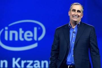 CEO Intel tiết lộ từng suýt bị sa thải