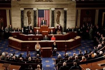 Quốc hội Mỹ thông qua bước đầu tiên để xóa bỏ Obamacare