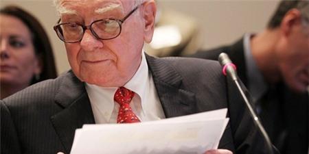 Warren Buffett làm gì ngoài giờ làm việc?