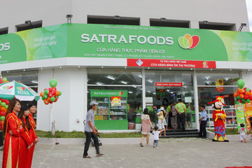 Satra ước đạt 11.000 tỷ đồng lợi nhuận 2016, sẽ cổ phần hóa năm 2017