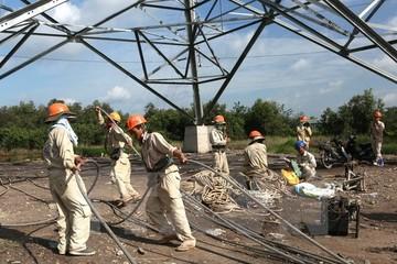 Thu xếp 2,96 tỷ USD cho các dự án điện trong năm 2016