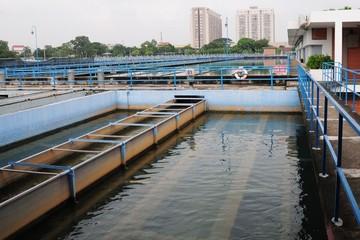 TPHCM lên kế hoạch xây thêm hai nhà máy nước