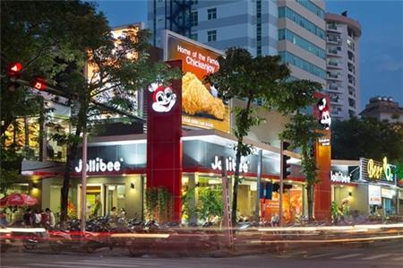 Nước mắm truyền thống vào nhà hàng fast-food
