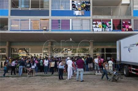 ILO: 201 triệu người trên toàn cầu thất nghiệp trong năm 2017