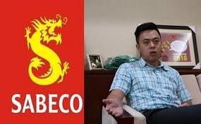 Sabeco cử người thay thế ông Vũ Quang Hải