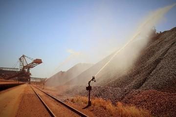 Standard & Poors nâng dự báo giá khoáng sản của Australia