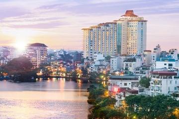 Nguồn cung khách sạn 5-6 sao tại Hà Nội sẽ bùng nổ trong năm 2017