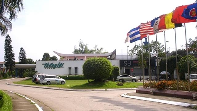 Chấp thuận nghiên cứu ý tưởng quy hoạch dự án phức hợp Hello Kitty tại khu đất Khách sạn Thắng Lợi