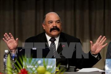 Tổng thống Venezuela yêu cầu Thống đốc Ngân hàng Trung ương từ chức
