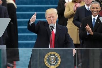 Tổng thống Trump: Bảo hộ sẽ mang tới thịnh vượng và sức mạnh