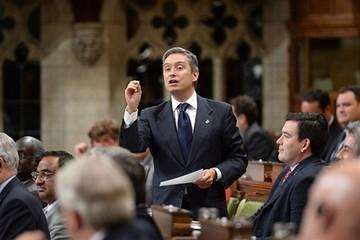 Canada hy vọng TPP vẫn tồn tại mà không có Mỹ