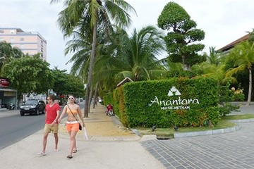 Tết đến, nhiều khách sạn, resort tăng giá gấp đôi