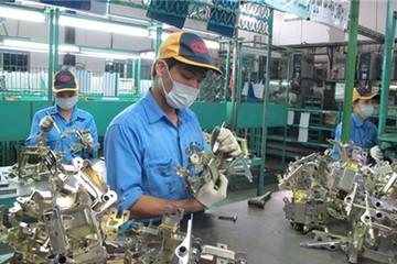 Đến năm 2025, công nghiệp hỗ trợ đáp ứng 65% nhu cầu sản xuất nội địa