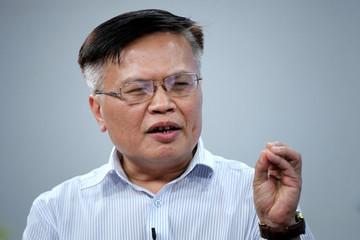 TS. Nguyễn Đình Cung: Siêu ủy ban quản lý vốn Nhà nước có thể được thành lập trong năm 2017