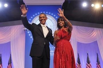 Forbes: Cựu tổng thống Obama kiếm 20 triệu USD sau 12 năm