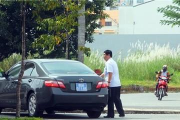 Kiểm tra dấu hiệu vi phạm tài chính với ông Nguyễn Phong Quang