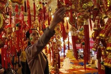 Các nước châu Á tổ chức Tết Nguyên Đán như thế nào?