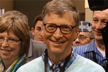 Bill Gates có thể là người có 1.000 tỷ USD đầu tiên trên thế giới