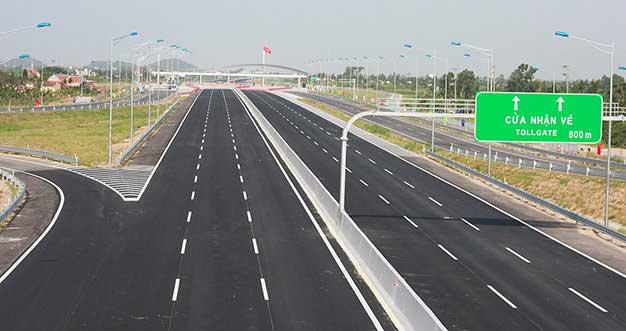 Làm đường cao tốc Tuyên Quang - Phú Thọ theo hình thức PPP