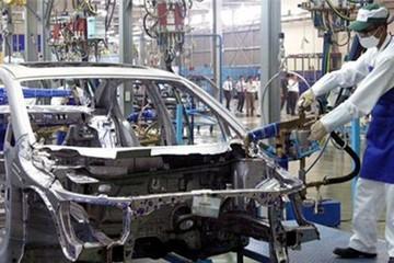 Tương lai nào cho ngành ô tô Việt Nam trong năm 2017?