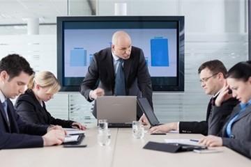 4 kiểu sếp tệ nhất và cách đối phó