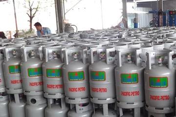 Giá gas tăng thêm 28.000 đồng/bình